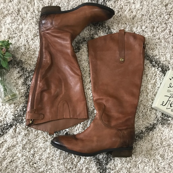 8da9634509d005 M 5abc0b8a3afbbdc68bbc8f19. Other Shoes you may like. Sam Edelman Women s  Penny Riding Boot Wide US 7.5. Sam Edelman Women s ...